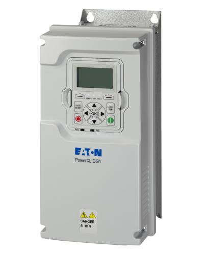 частотно-регулируемый привод Eaton