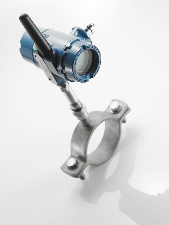 датчик измерения температуры поверхности Rosemount 0085