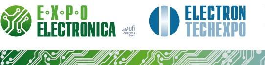 Крупнейшая в России выставка электронной промышленности ExpoElectronica пройдет в МВЦ «Крокус Экспо» в апреле