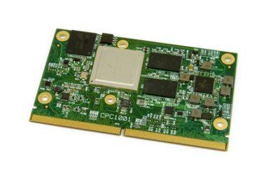 Новый процессорный модуль для ответственных применений отечественного производства –– Fastwel CPC1001