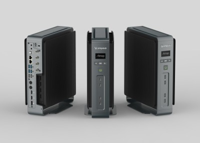 малогабаритный компьютер Airtop от CompuLab