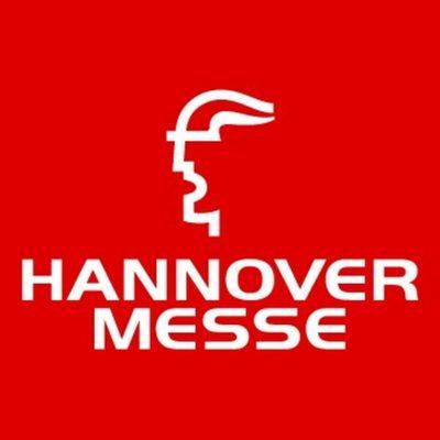 Выставка HANNOVER MESSE