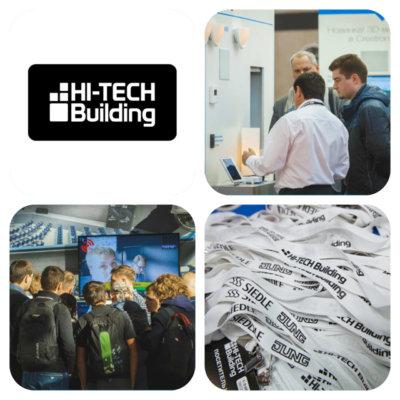 программа HI-TECH Building 2017