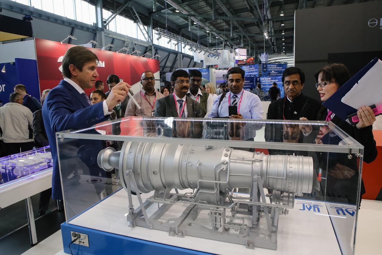 Национальная байерская программа развития промышленного экспорта IndEx (Industrial Export)
