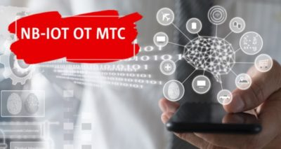 модулями NB-IoT производства Quectel