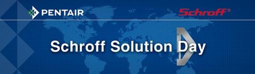 Schroff Solution Day