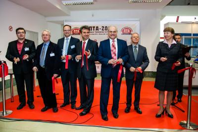 Итоги выставки «Передовые Технологии Автоматизации. ПТА-2015».