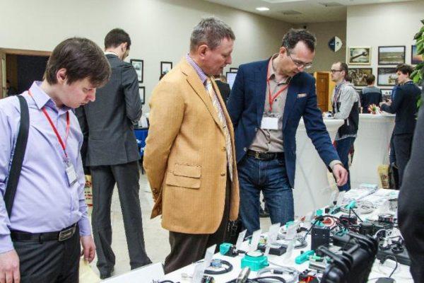 Конференция «Передовые Технологии Автоматизации. ПТА — Челябинск 2019»