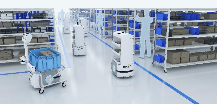 Передовые Технологии Автоматизации. ПТА–Санкт-Петербург 2018