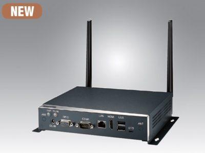 Многоканальный IoT-шлюз EPC-R4760 от Advantech на базе процессора APQ-8016