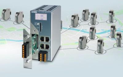 расширители Ethernet