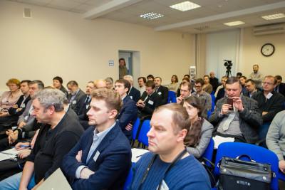 семинар «Развитие идеологии «Интернета вещей» в промышленности, энергетике, транспорте и системах специального назначения»
