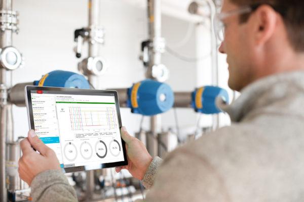 Rockwell Automation приобрела компанию Fiix, разработчика передовых облачных решений по предиктивному обслуживанию оборудования