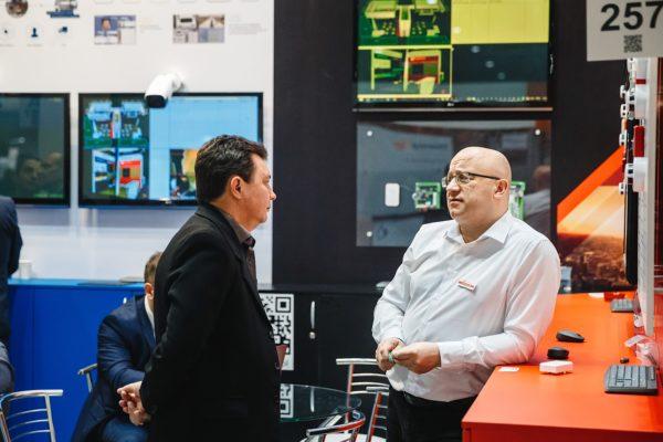 Выставка Securexpo-2020 в Краснодаре