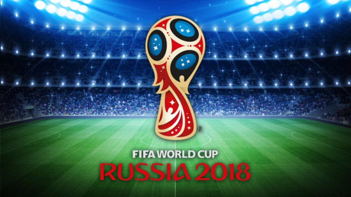 подготовка к ЧМ по футболу в России