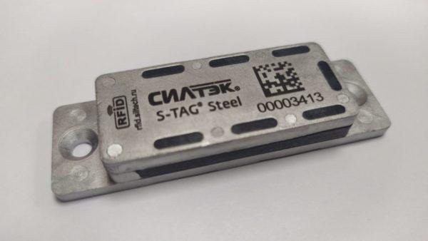 UHF-метка S-Tag Steel от ГК «Силтэк»