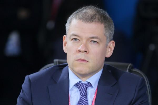 Евгений Ольхович, ПАО «Россети»