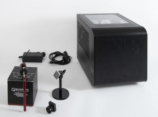 Комплект решения для «Интернета вещей» Intel IoT RFP Kit от congatec