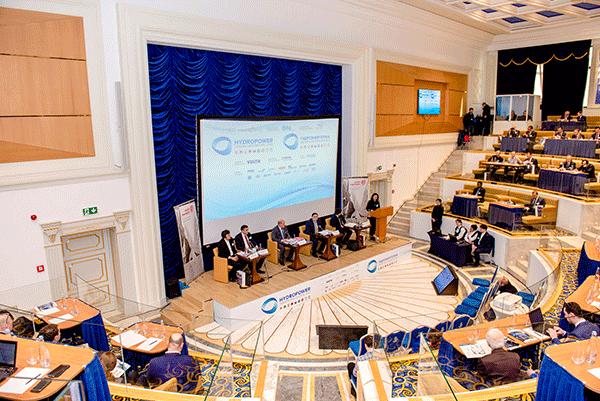 V ежегодный международный конгресс и выставка «Гидроэнергетика. Центральная Азия и Каспий 2021»
