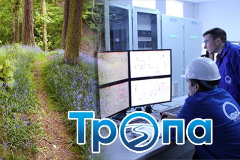 Компьютерные тренажерные комплексы «ТРОПА»