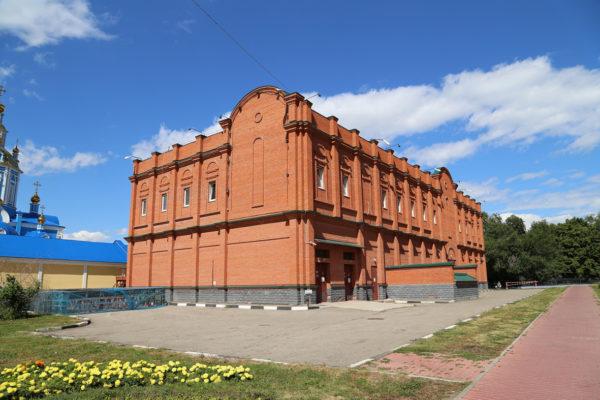 НПФ «КРУГ» введена в промышленную эксплуатацию АСУ ТП насосной станции № 1 «Территориального управления по теплоснабжению г. Ульяновска» на базе программно-технического комплекса КРУГ-2000 (ПТК КРУГ-2000).