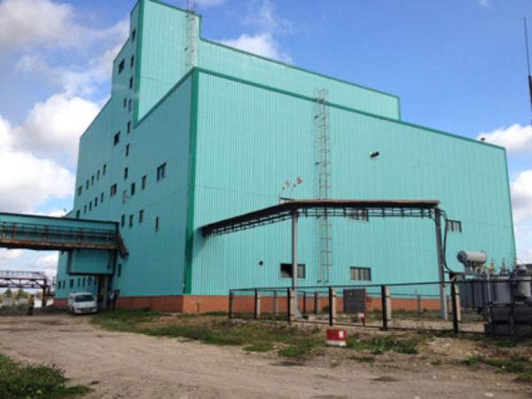 Управление оборудованием мини-ТЭЦ «Белый ручей»