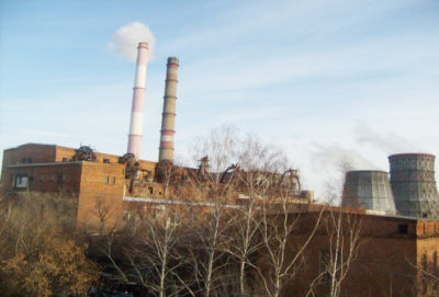 Повышена надежность электропитания оборудования АСУ ТП водогрейных котлов Ульяновской ТЭЦ-1