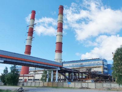 Система электропитания энергетического оборудования Архангельской ТЭЦ оснащена новым шкафом бесперебойного питания НПФ «КРУГ»