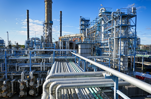 X ежегодная конференция «Модернизация производств для переработки нефти и газа»