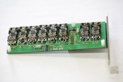 В НИИМЭ разработан программно-аппаратный комплекс для криптографической защиты устройств «Интернета вещей»