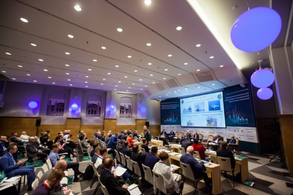 Итоги научно-практической конференции «Промышленная безопасность и охрана труда на предприятиях нефтегазового комплекса»