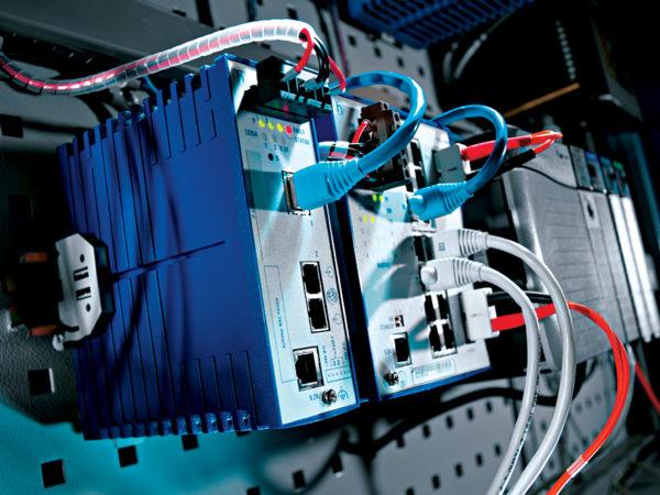 Вебинар о новинках промышленного сетевого оборудования Hirschmann