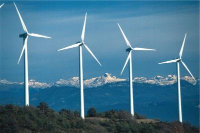 дебаты о потенциале ветроэнергетики в России