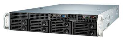 """Серверная платформа в стойку 19"""" – Vecow RMS-2000"""