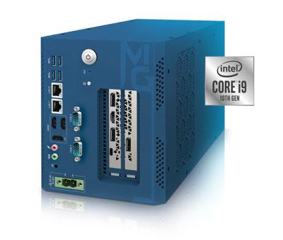 Vecow запускает компьютерную систему искусственного интеллекта MIG-2000