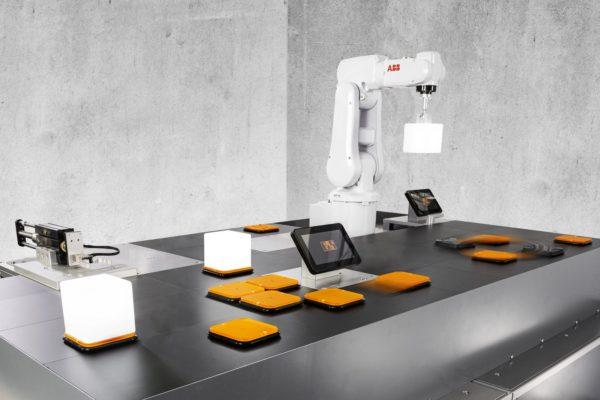 Конвеерные системы ACOPOS 6D от компании B&R