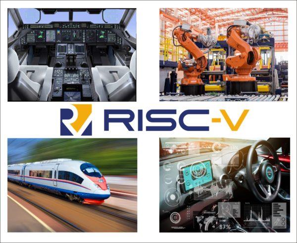 Компиляторы C, Ada и SPARK для архитектуры RISC-V
