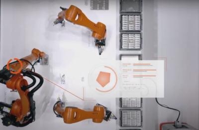 Новые данные о мировом рынке робототехники