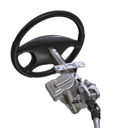 JTEKT выбрала язык SPARK для верификации ПО электроусилителей рулевого управления