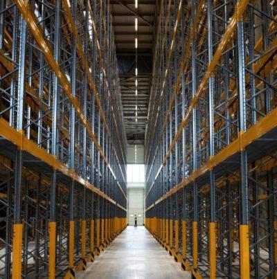 Компания Schneider Electric автоматизировала логистический центр «Леруа Мерлен»