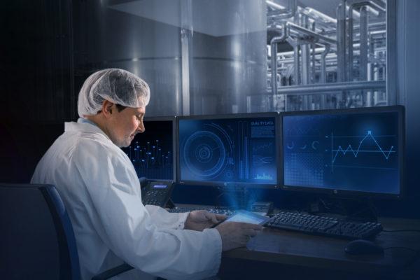 Tetra Pak и Rockwell Automation улучшат производственные показатели в сфере производства сухих сыпучих продуктов