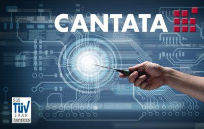 Новая версия 8.0 среды автоматизированного тестирования Cantata