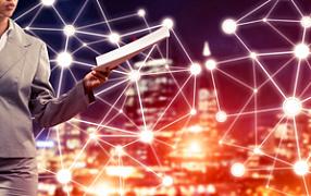 развернута энергоэффективная сеть дальнего радиуса действия LoRaWAN