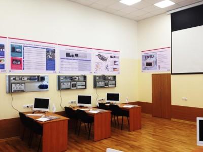 Mitsubishi Electric открыла учебную лабораторию