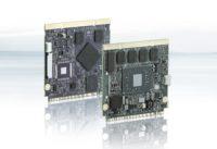 «компьютеры-на-модуле» COM Qseven-Q7AL и Qseven-Q7AMX7 в формате Qseven