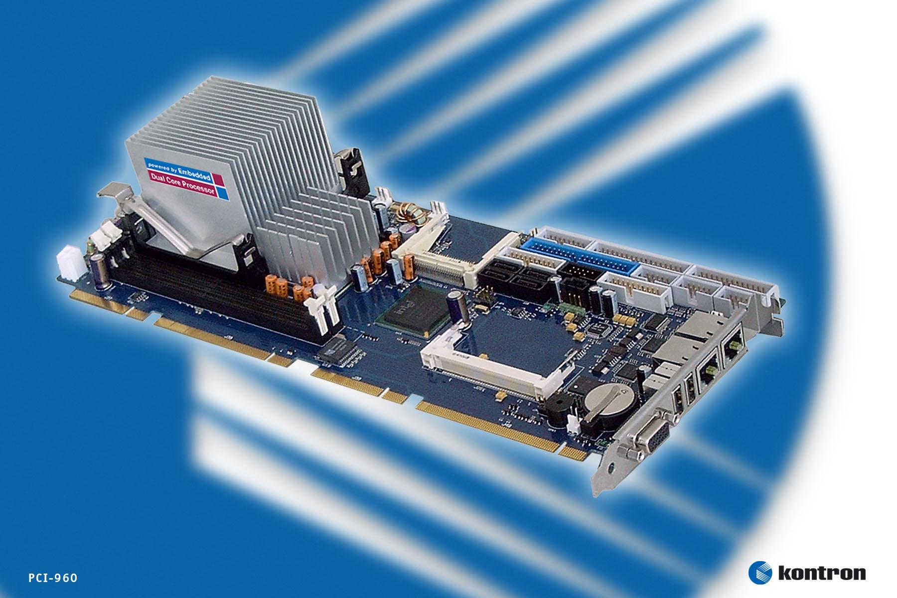 слот-компьютер PCI-960, в стандарте PICMG 1.3