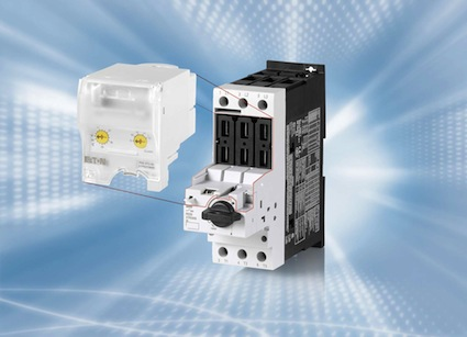автоматы-выключатели двигателя PKE 65 с защитой от перегрузки в широком диапазоне