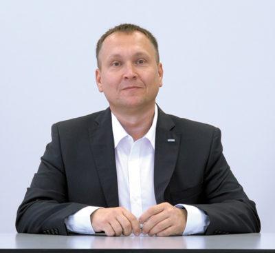 Тимофей Преин, руководитель направления «Пищевая промышленность» ООО «ФЕСТО-РФ»