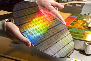 IC Insights: контрактное производство чипов в 2020 году покажет двузначный рост