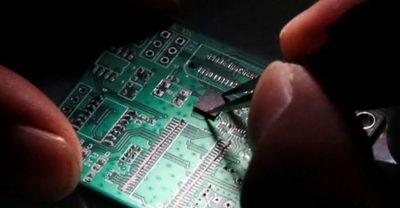 Китайские полупроводники: деньги есть, но кадры в дефиците